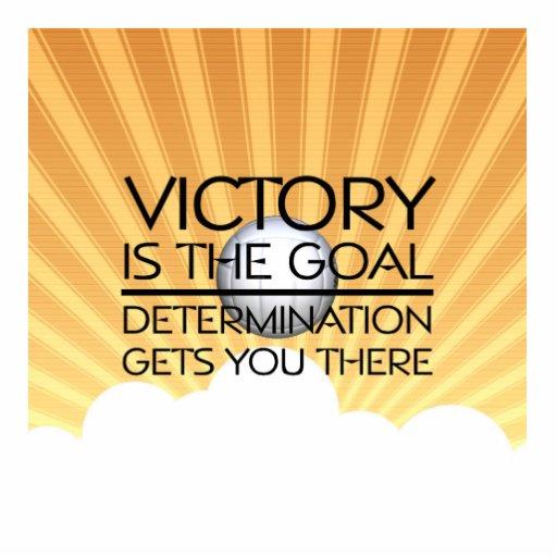 TOP Volleyball Victory Slogan Photo Cutouts