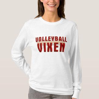TOP Volleyball Vixen