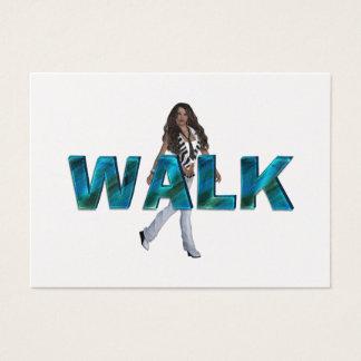 TOP Walk Business Card