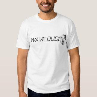 TOP Wave Dude Shirt