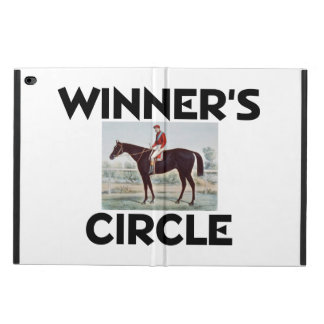 TOP Winner's Circle Powis iPad Air 2 Case