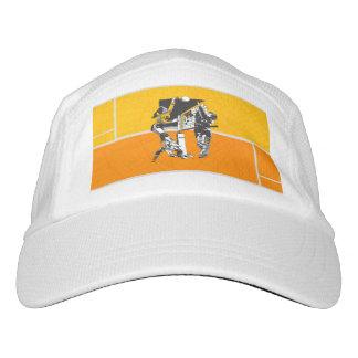 TOP Women's Volleyball Headsweats Hat