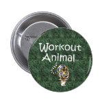 TOP Workout Animal Button