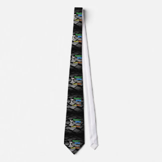 TOP Workout Hard Neck Tie