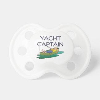 TOP Yacht Captain Pacifier