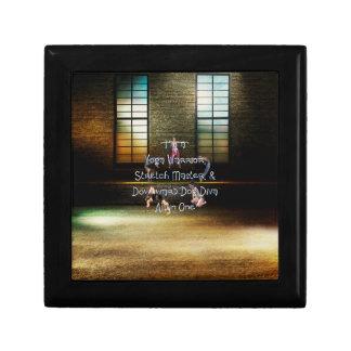 TOP Yoga Diva Gift Box