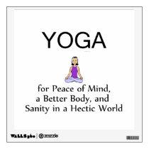 Yoga and Zen Slogans