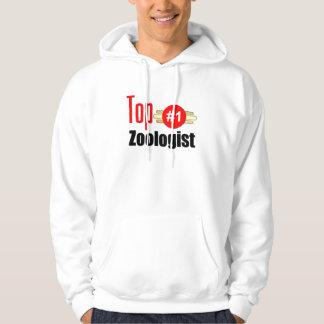 Top Zoologist Hoodies