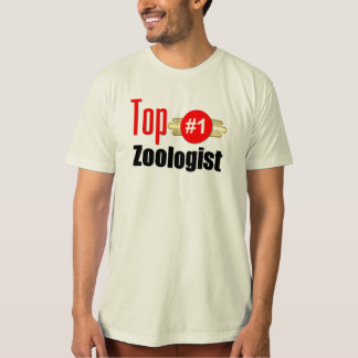 Top Zoologist T-shirt