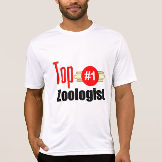 Top Zoologist T Shirts