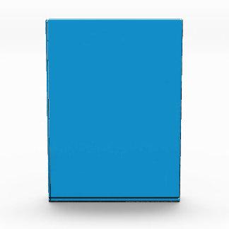 Topaz azul