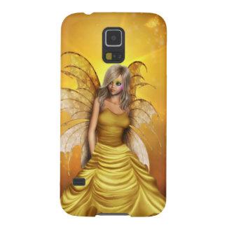 Topaz Case For Galaxy S5
