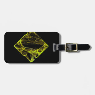 Topaz Diamond Tags For Bags