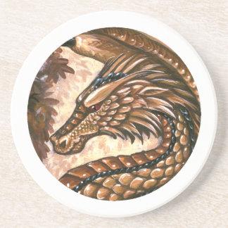 Topaz Dragon Coaster