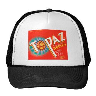 Topaz Hats