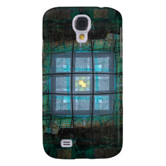 Topazed Galaxy S4 Case