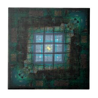 Topazed Ceramic Tiles