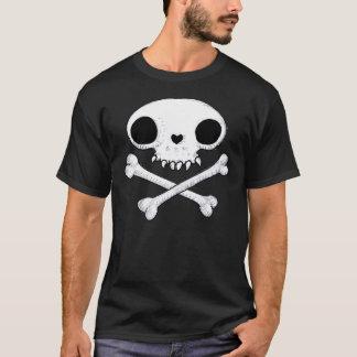 TOPAZskullandbones T-Shirt