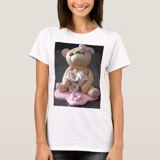 topcake teddy bear girl T-Shirt