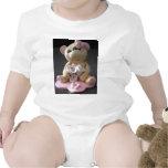 topcake teddy bear girl t shirts