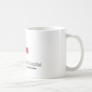 Topeka General Hospital Mug