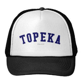 Topeka Gorros