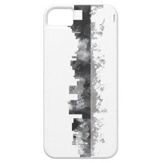 TOPEKA KANSAS SKYLINE iPhone SE/5/5s CASE