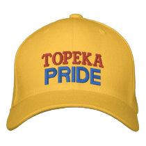 Topeka Pride Cap