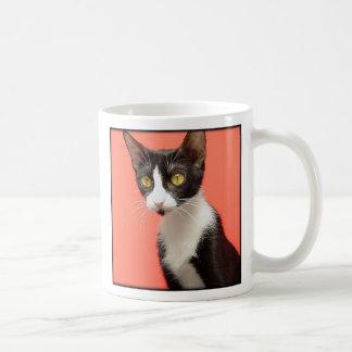 Topenga - Who says I've had too much cofee? Mug