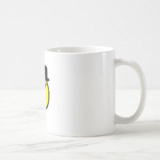 Tophat chocado #2 tazas de café