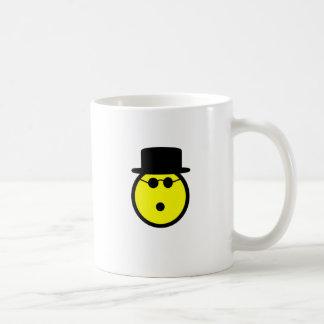 Tophat chocado #2 taza de café