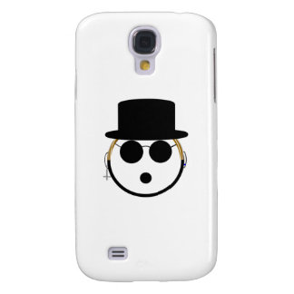 Tophat Freddie Galaxy S4 Case