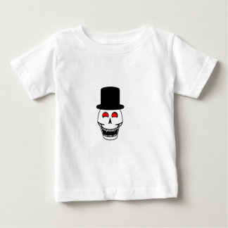Tophat Skull T-shirts