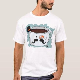 Tophat Teacup T-Shirt