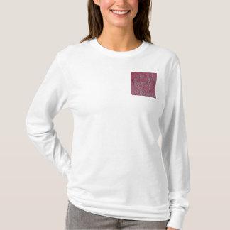 TOPIARY ROSE T-Shirt
