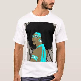 Topiary Undulation(7000x10000) T-Shirt