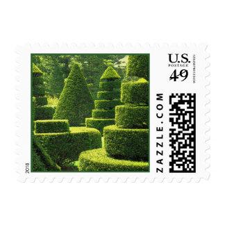 Topiary verde - franqueo #2