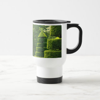 Topiary verde - taza #3