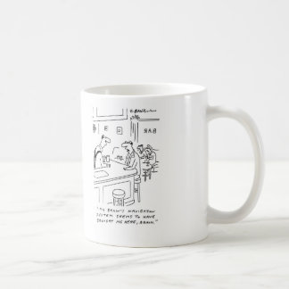 Topical Brain Mug