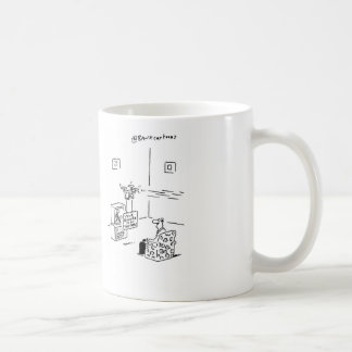 Topical Drone Mug