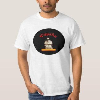 Topical Spain ll T-Shirt