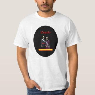Topical Spain lll T-Shirt