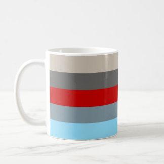 Topical Storm Coffee Mug