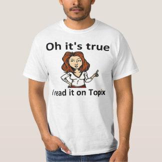 Topix T Shirt