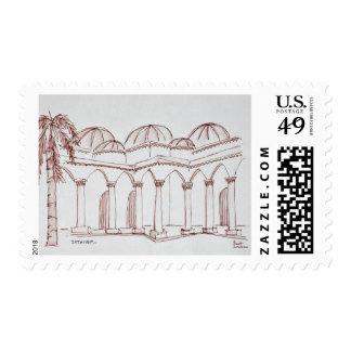 Topkapi Palace | Istanbul, Turkey Postage