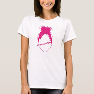 Topknot T-shirt