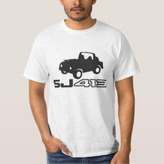 Topless Suki SJ413 T-Shirt