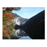 Toplitzsee - Styria, Austria Postcard