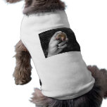 topo a disposición contra la hierba colorized.jpg camisetas de perrito