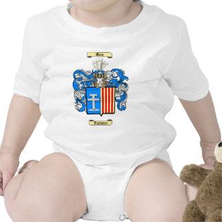 topo trajes de bebé
